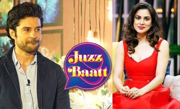 Kundali Bhagya actress Shraddha Arya speaks about her broken engagement in Rajeev Khandelwal's JuzzBaat