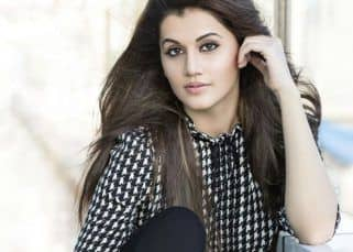 Taapsee Pannu reveals the details of her character in Sujoy Ghosh's Badla