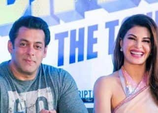 Exclusive! Jacqueline on performing with Salman Khan at Da-Bangg Reloaded: You really have no idea what he is going to do
