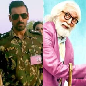 John Abraham's Parmanu BEATS 102 Not Out to become 9th highest grosser of 2018