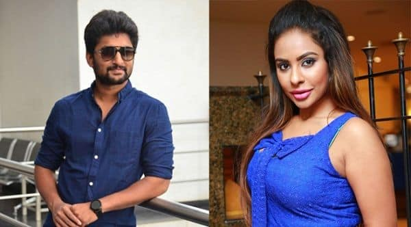 Bigg Boss Telugu: Nani slaps a legal case on Sri Reddy for