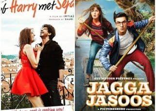 IIFA Awards 2018: Shah Rukh Khan's Jab Harry Met Sejal and Ranbir Kapoor's Jagga Jasoos take home trophies in technical categories