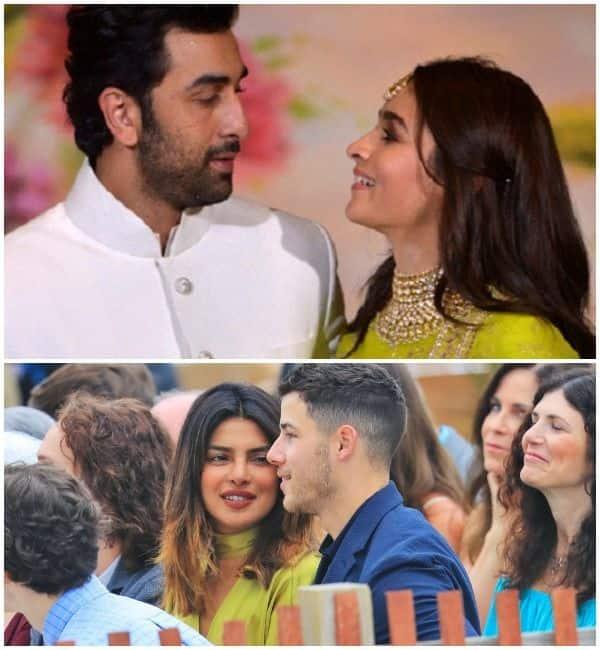 Ranbir kapoor and priyanka chopra dating