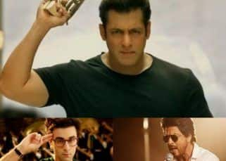 Salman Khan's Race 3 crosses the lifetime collection of Shah Rukh Khan's Jab Harry Met Sejal and Ranbir Kapoor's Jagga Jasoos in just 2 days!