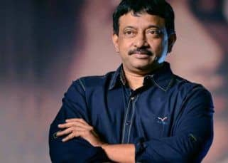 Ram Gopal Varma announces his next movie titled Virus