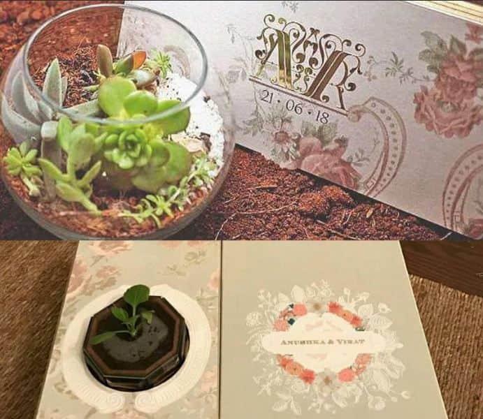 rubina wedding invite