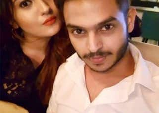 Patch-up Alert! Comedian Sidharth Sagar and girlfriend Subuhi Joshi give their love story another chance