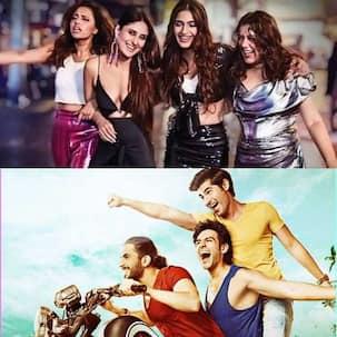 Kareena Kapoor-Sonam Kapoor's Veere Di Wedding beats opening day collections of all-male buddy comedy Pyaar Ka Punchnama 2