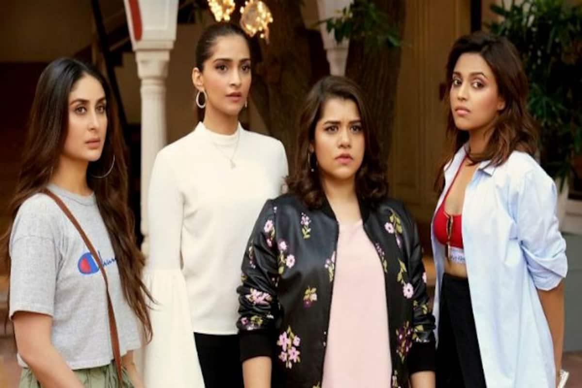 Veere Di Wedding Box Office.Veere Di Wedding Box Office Collection Day 7 Kareena Sonam S Film