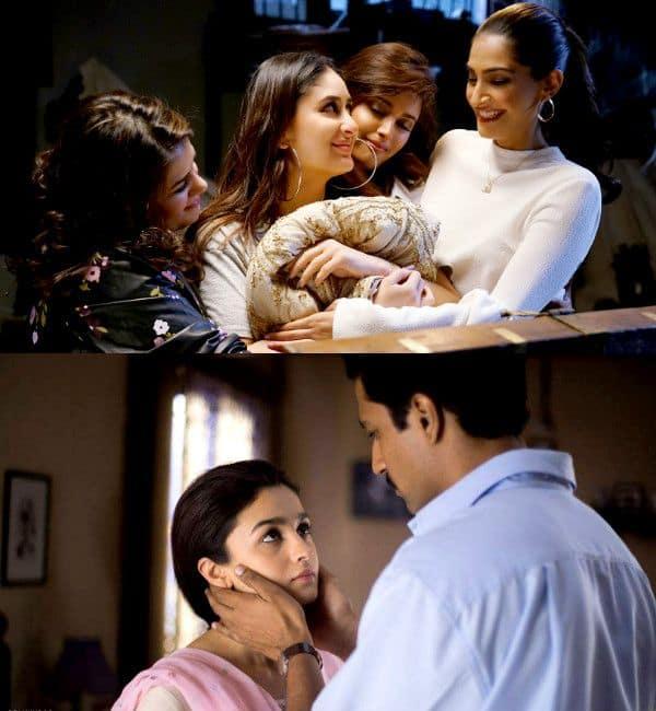 Veere Di Wedding Box Office.Sonam Kareena S Veere Di Wedding Crushes Alia S Raazi At The Box
