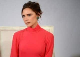 Victoria Beckham thanks son Brooklyn Beckham for being her date at Paris Fashion Week - view pic