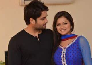 Drashti Dhami denies having any personal clashes with Vivian Dsena, says he is a 'fab guy'