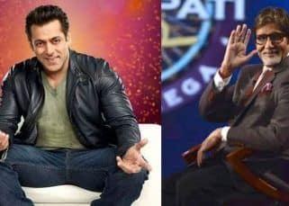 fea21e40cba Amitabh Bachchan's Kaun Banega Crorepati to replace Salman Khan's Dus ...