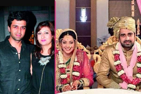 Avinash and shalmalee dating sim