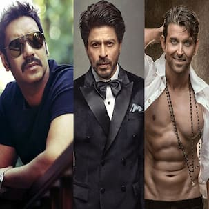 Salute, Chanakya, Super 30: Which biopic you are looking forward to? - Vote now