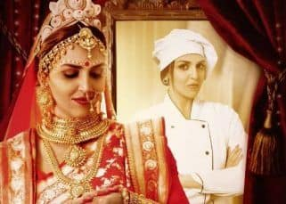 Esha Deol on Cakewalk: It took 3 hours to get the perfect Bengali bridal look!
