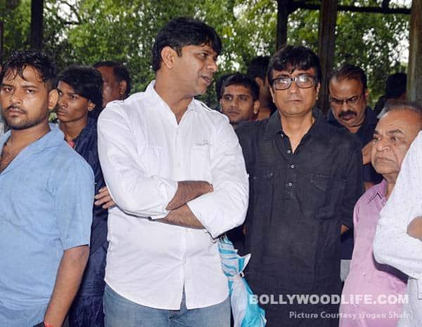 RIP Kavi Kumar Azad: Taarak Mehta Ka Ooltah Chashmah cast