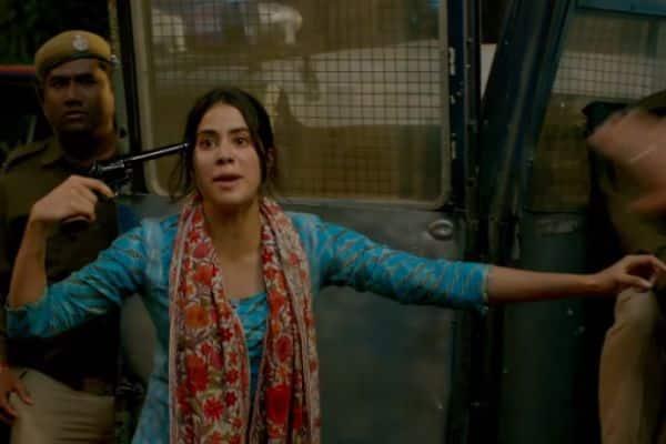 Dhadak 1 scene