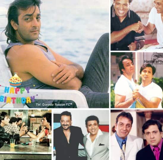 Sanjay Dutt 2