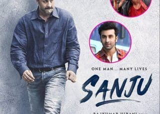 Sanju SHATTERS Ae Dil Hai Mushkil to become Ranbir Kapoor's highest first Monday grosser