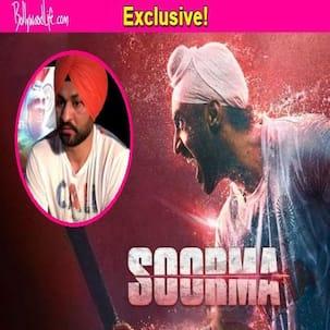 EXCLUSIVE !! संदीप सिंह का खुलासा, 'इस शर्त पर 'सूरमा' बनाने की दी थी इजाजत'
