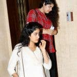 Janhvi Kapoor on reaction to Dhadak: The sweetest message I have gotten was from Anshula didi