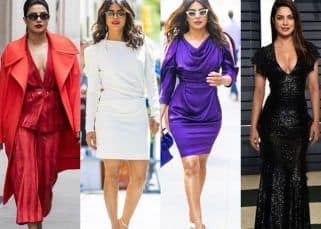 Birthday Special: Priyanka Chopra's style file is equal parts bold and snazzy