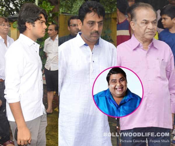 RIP Kavi Kumar Azad: Taarak Mehta Ka Ooltah Chashmah cast members