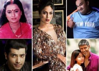 Rita Bhaduri, Hina Khan, Bigg Boss 12 - take a look at TV's newsmakers of the week!