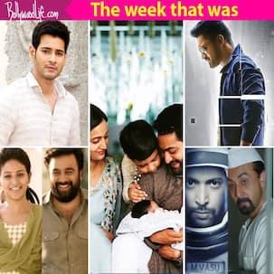 Suriya reveals Nadodigal 2 teaser, Tik Tik Tik beats Sanju - here're the newsmakers of this week down South