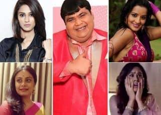 Kavi Kumar Azad, Kasautii Zindagii Kay 2, Nia Sharma - a look at TV's newsmakers of the week!