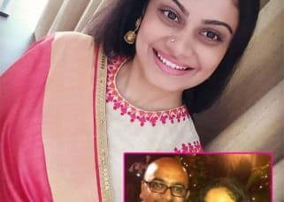 Toral Rasputra of Balika Vadhu fame gets divorced after five years of marriage