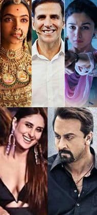 Padmaavat, Padman, Raazi, Sanju – Which film did you think was the best watch of the first half of 2018?