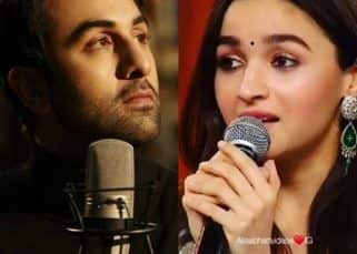 Throwback: Alia Bhatt sings Ranbir Kapoor's Ae Dil Hai Mushkil and we are totally wishing for a reprised version - watch video