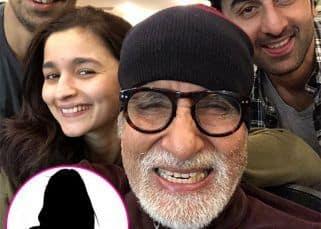 This veteran actress joins the elaborate star cast of Ranbir Kapoor's Brahmastra?