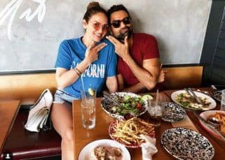 Esha Deol is holidaying in California and her pictures with Abhay Deol are pure #CousinGoals