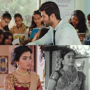 Did you know Vijay Deverakonda was hesitant to star in Geetha Govindam?