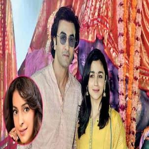 Ranbir Kapoor-Alia Bhatt in Phir Bhi Dil Hai Hindustani remake...well, that's what Juhi Chawla wants!
