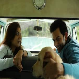 Koode movie review: Prithviraj and Parvathy's emotional drama gets thumbs up from the critics