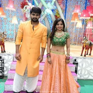 Naga Shaurya on Narthanasala: I want to keep the plot line as a surprise element for the audience