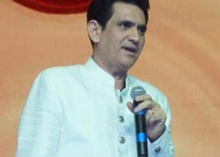 India's Best Dramebaaz judge Omung Kumar reveals his funny side by doing headstand and naagin dance