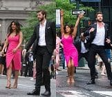 Priyanka Chopra caught dancing on the streets of NYC with Liam Hemsworth