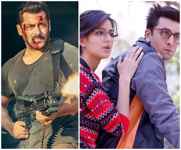 IIFA Awards 2018: Ranbir's Jagga Jasoos and Salman's Tiger