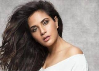 Richa Chadha becomes the face of Save the Elephants campaign by PETA
