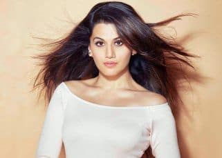 Taapsee Pannu to do a biopic on Women's Cricket team Captain Mithali Raj?