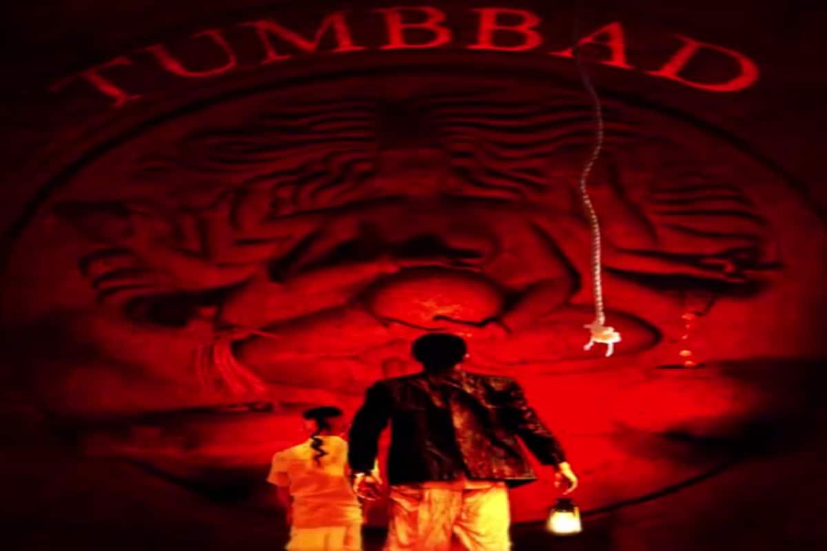 Tumbbad Motion Poster Sohum Shah Aanand L Rai S Horror Film Looks