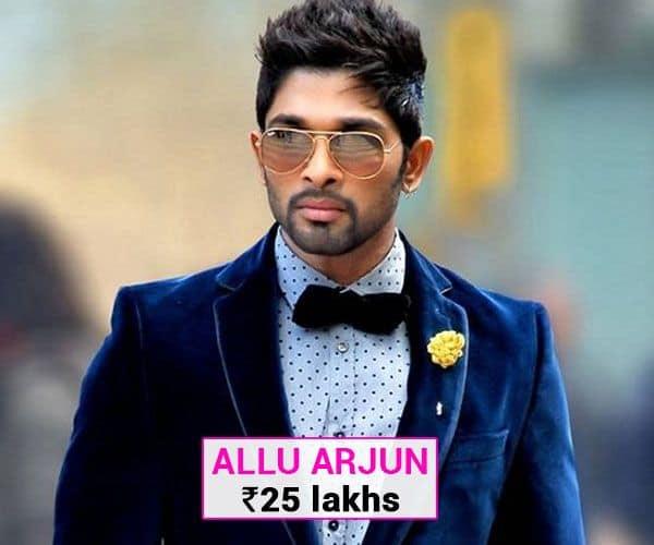 Allu-Arjun