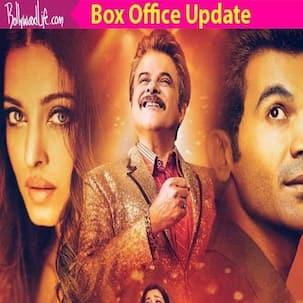 Fanney Khan Box Office: दूसरे दिन केवल 2.50 करोड़ रुपए ही कमा सकी अनिल और ऐश की 'फन्ने खां', देखें पूरी कमाई