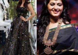 Aishwarya Rai Bachchan or Anushka Shetty to play Jayalalithaa in Bharathiraja's AMMA: Puratchi Thalaivi?
