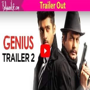 Genius Trailer: नवाजुद्दीन सिद्दिकी से होगी उत्कर्ष शर्मा की जबरदस्त भिड़ंत, देखें 'जीनियस' का दूसरा ट्रेलर